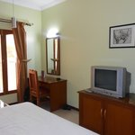 Hotel Preethi Classic Towers Foto
