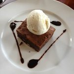 Amazing Chocolate Brownie