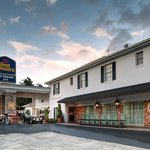 BEST WESTERN Mt. Vernon Inn