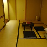 Tea Ceremony Room
