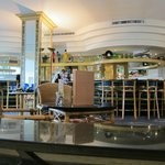  Bar at the lobby area