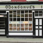 O&#39;Donoghue&#39;s