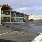 Americas Best Value Inn - Butte