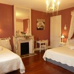 Le Clos Belle Rose