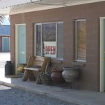  Shoshone, charming motel