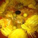  bacalhau  braga