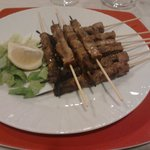  Gli arrosticini