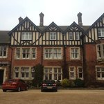  Our Stay At Scalfordhall