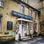  The Worsley Arms Hotel Hovingham.  Ben Hannah 2013