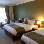 Glasson Country House Hotel & Golf Club Foto