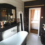 Foto van Galanthus Bed & Breakfast