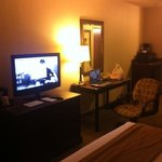Foto de Holiday Inn Express Hotel & Suites Whitecourt