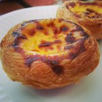  Portuguese Egg Tarts
