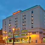 Hampton Inn Massillon (44 First Street Southwest.)