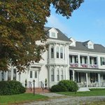 Foto The Hodgdon Island Inn