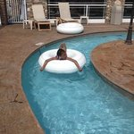  lazy river at clarion