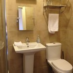 En-suite premium shower room
