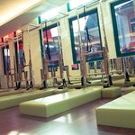‪POP Pilates Studio‬