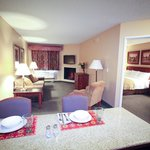 Crossings by GrandStay Inn &amp; Suites