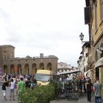  Panormica General Piazza P. Pitti