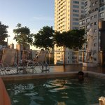  Rooftop-Pool