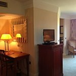  Room #212 (junior suite)