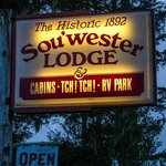 Sou&#39;wester Lodge