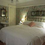 Foto van Harrison House Bed and Breakfast