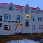Hotel Reykjahlid