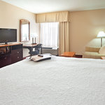 Hampton Inn Massillon resmi
