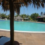  piscina en las hojas resort