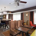 Φωτογραφία: Hampton Inn Akron - Fairlawn