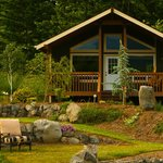  Romantic &amp; Private Cabins in the Columbia River Gorge!