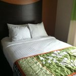 Fairfield Inn & Suites Raleigh-Durham Airport/Brier Creek resmi