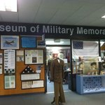 Museum of Military Memorabilia