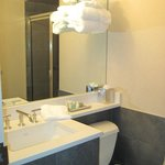  Bathroom - room 508
