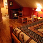 Aska Mountain Mill Bed & Breakfast Foto