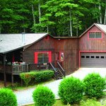 ‪Aska Mountain Mill Bed & Breakfast‬