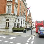 "Sloane Street is the ""Rodeo Drive of London"""