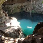  Cenote Zac, Valladolid, Mexico