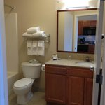 Φωτογραφία: Candlewood Suites Lincoln