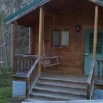  cabin #8