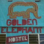Golden Elephant Hostel