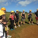  Before the first zip 4/4/13