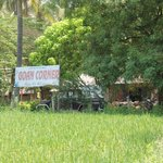  Goan Corner