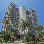 Princess Palm On The Beach Apartments Gold Coast Palm Beach