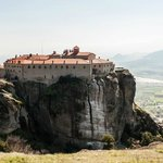  Meteora Monastery