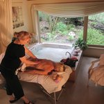 Relax with an amazing Massage
