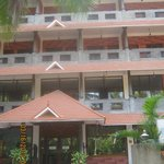 Royal Resorts: Royal Kovalam Beach Club Foto