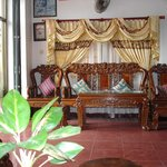 New Bequest Angkor Hotel